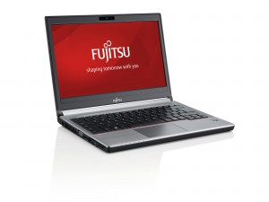 Fujitsu Lifebook E734 Business-Notebook