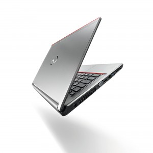 Fujitsu Lifebook E734 Business Notebook
