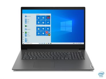 Lenovo V17-IIL Iron Grey, 17,3'', i7-1065G7, 12GB RAM, 512GB SSD, GeForce MX330, Windows 10 Pro