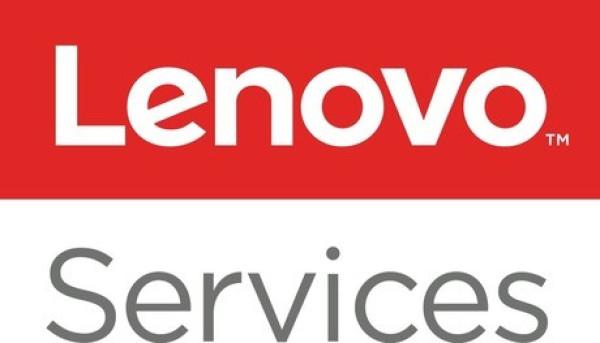 Lenovo On-Site + Premier Support - Serviceerweiterung - 3 Jahre - Vor-Ort