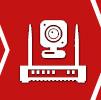 Router WEP (64-/128-bit), WPA-EAP, WPA-PSK, WPA2-EAP, WPA2-PS AVM
