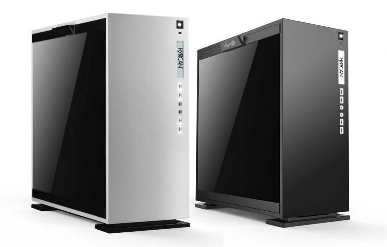 Hyrican® Elegance PC