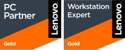 Lenovo Partner PC Workstation Gold