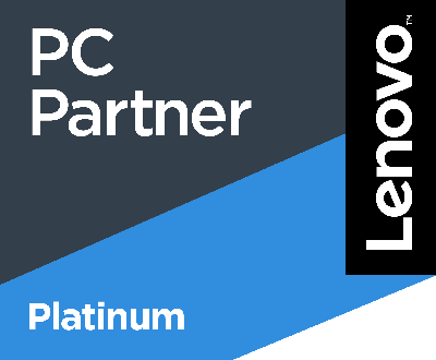 Lenovo Partner PC Workstation Platinum